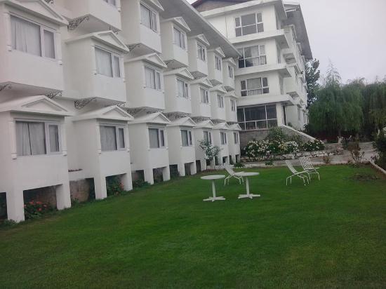 Destination Wedding in Himachal Pradesh: A 4* Hotel view.