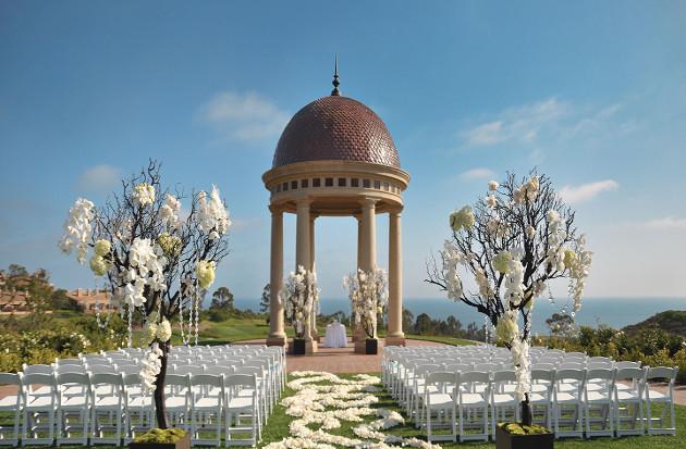 Destination Wedding: