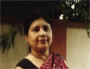 Mamata Chowdhury