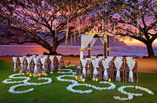 Destination Wedding: India