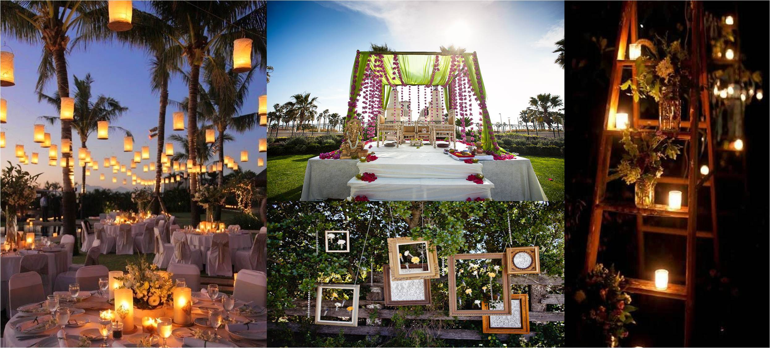 Wedding Decor Theme Theme Wedding Planner New Delhi
