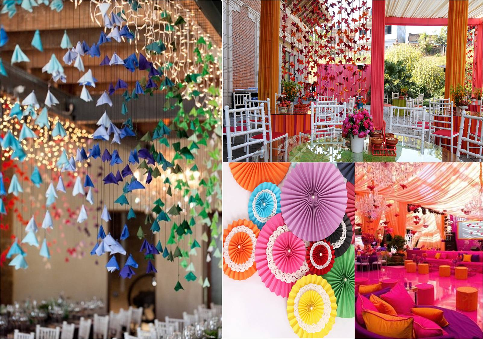 Wedding decor theme theme wedding planner new delhi for Art for house decoration