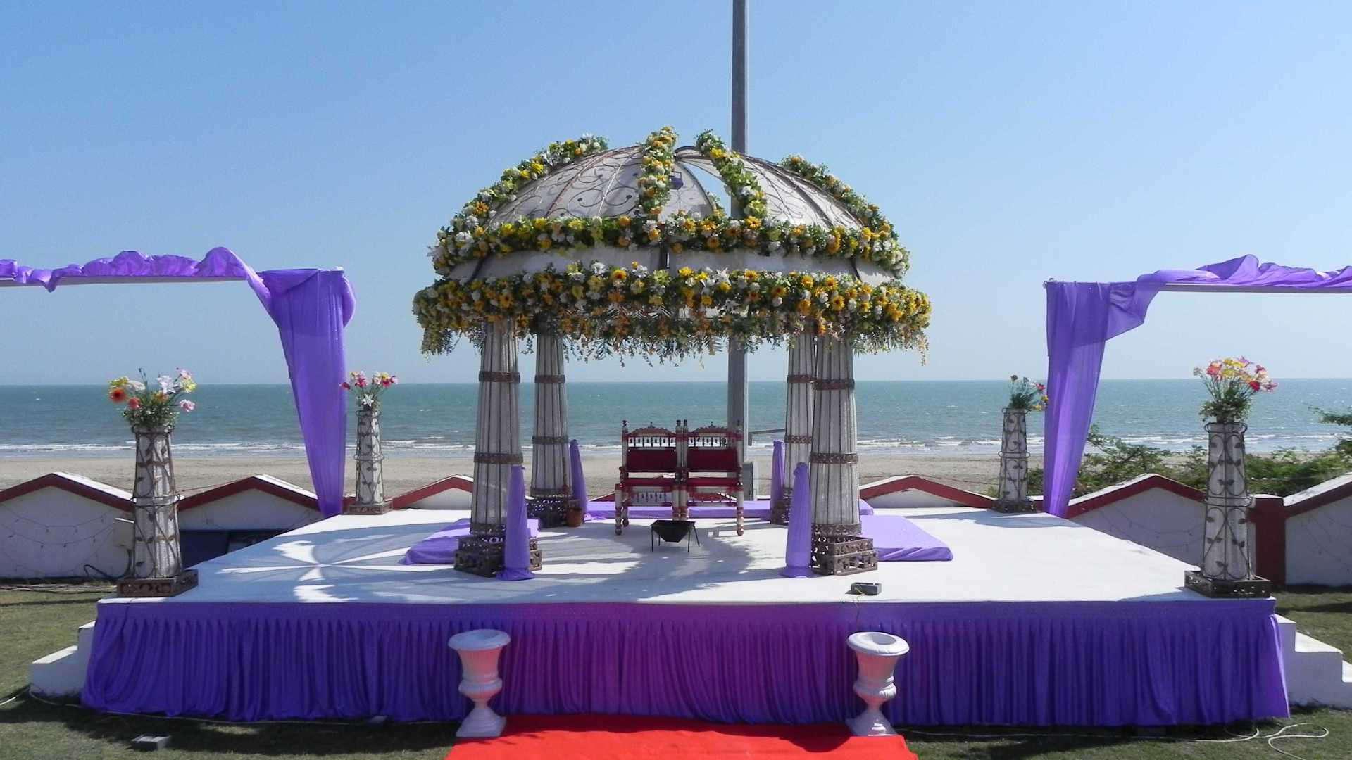 Debarati Chowdhury-Diwas, Weddings, India