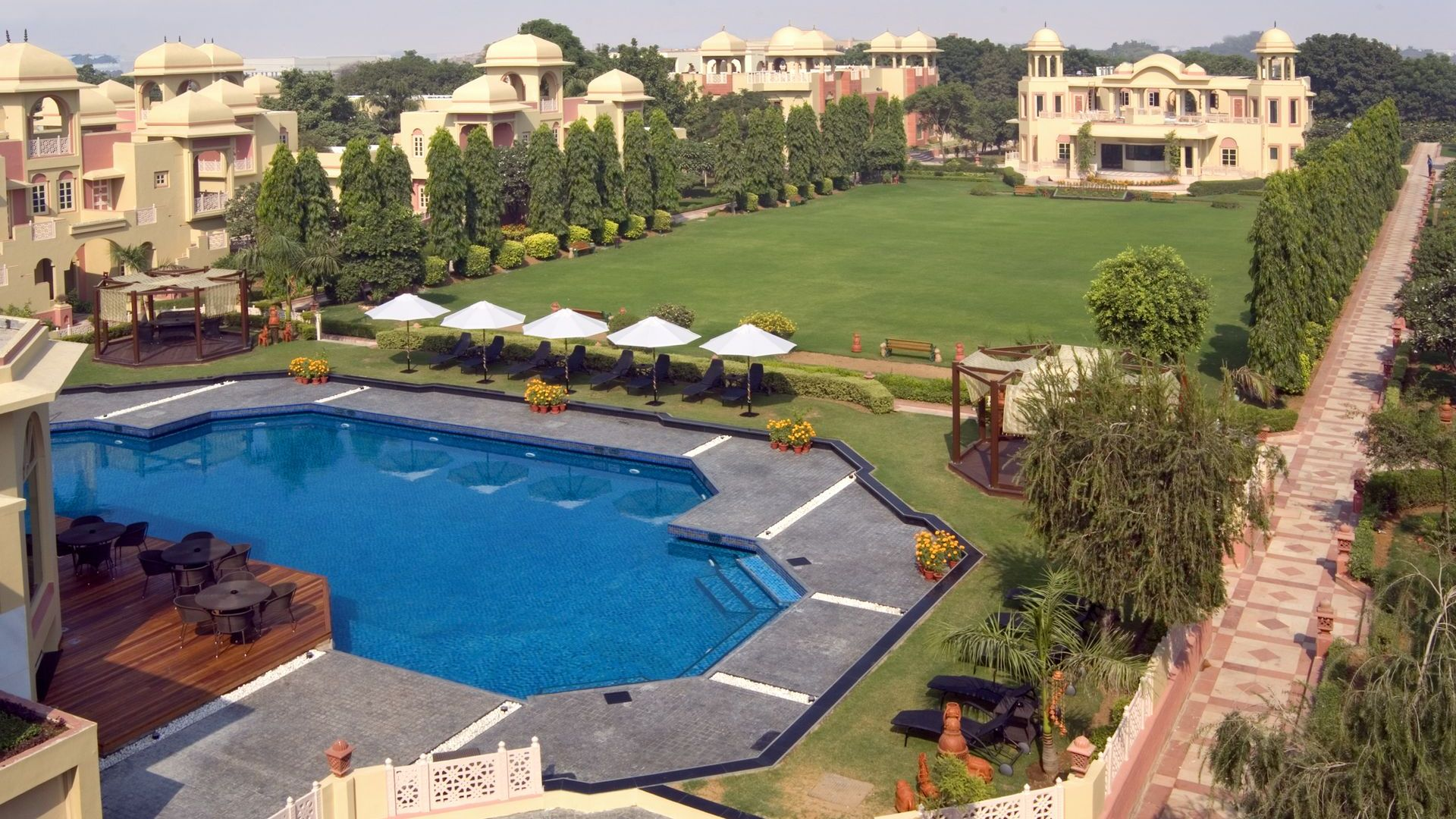 An Heritage Property in Manesar