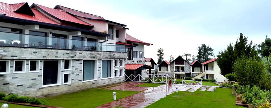 Wedding Planning Package Shimla: 4* Property
