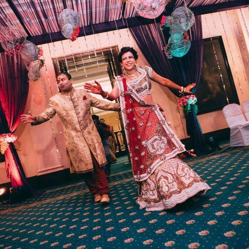 wedding planning in kolkata
