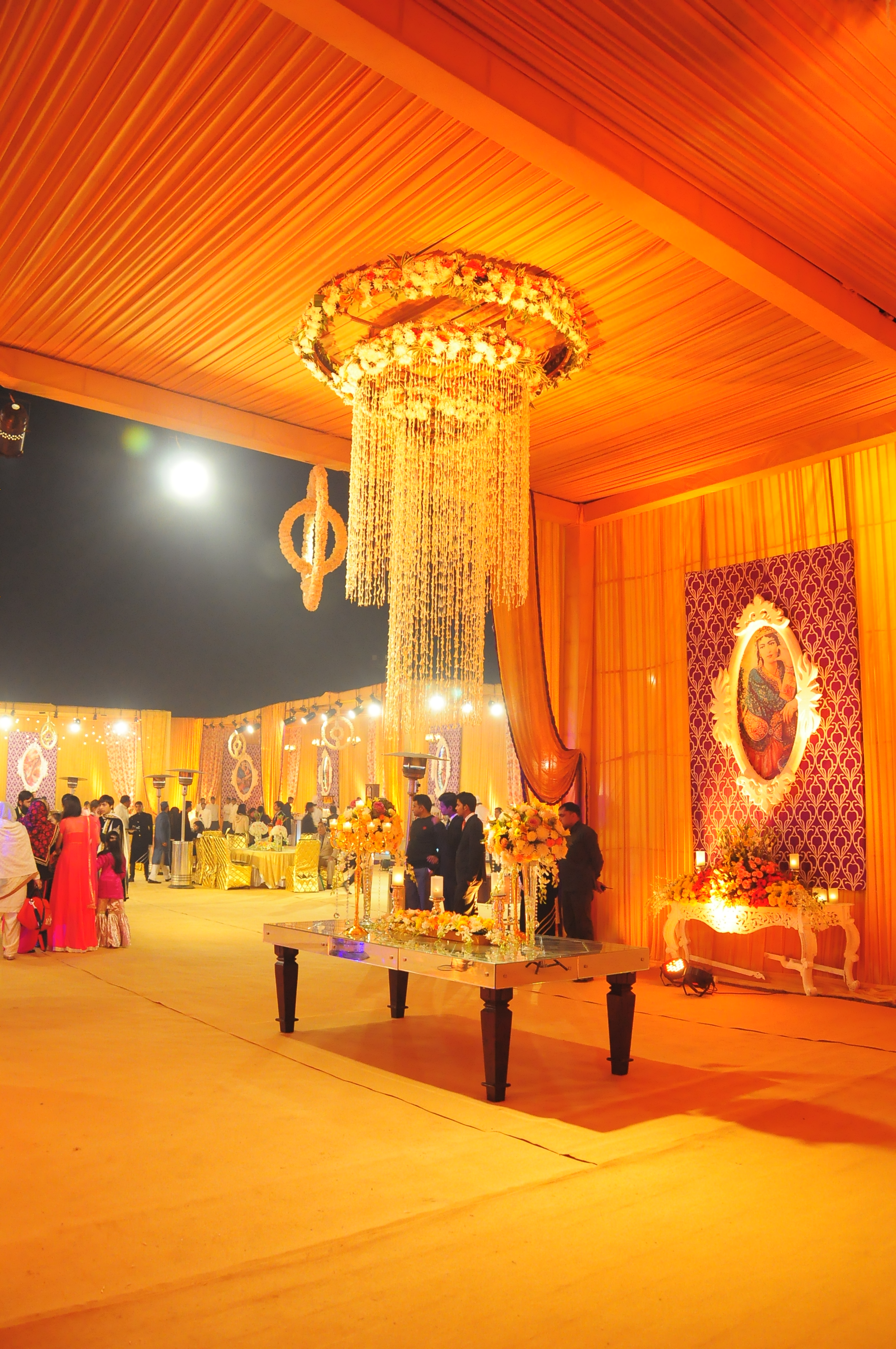 Wedding in Meerut
