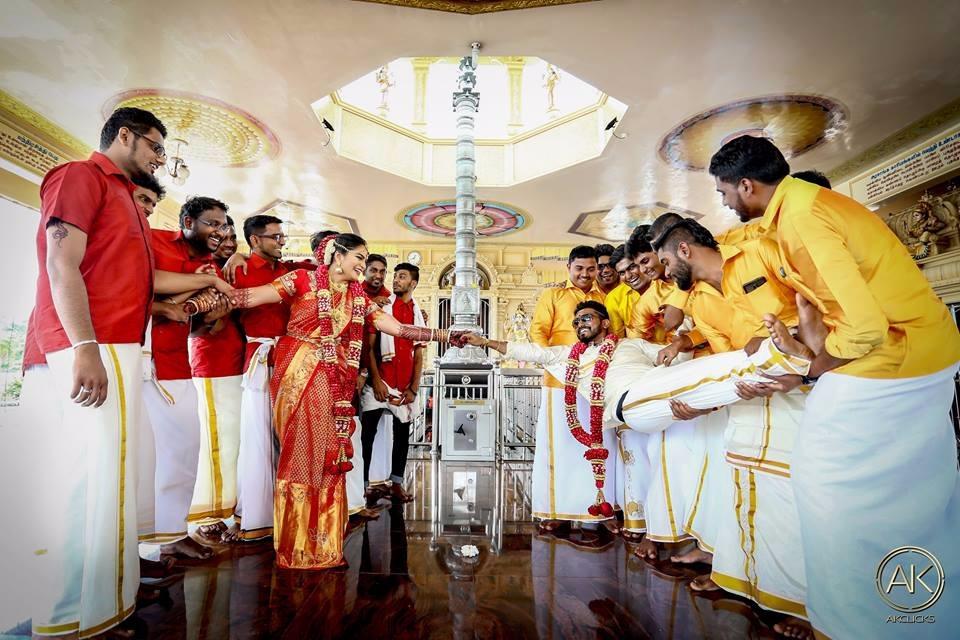Bangalore weddings