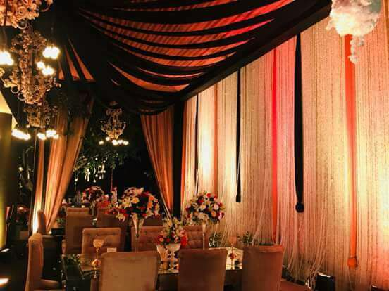 Wedding Reception Manesar