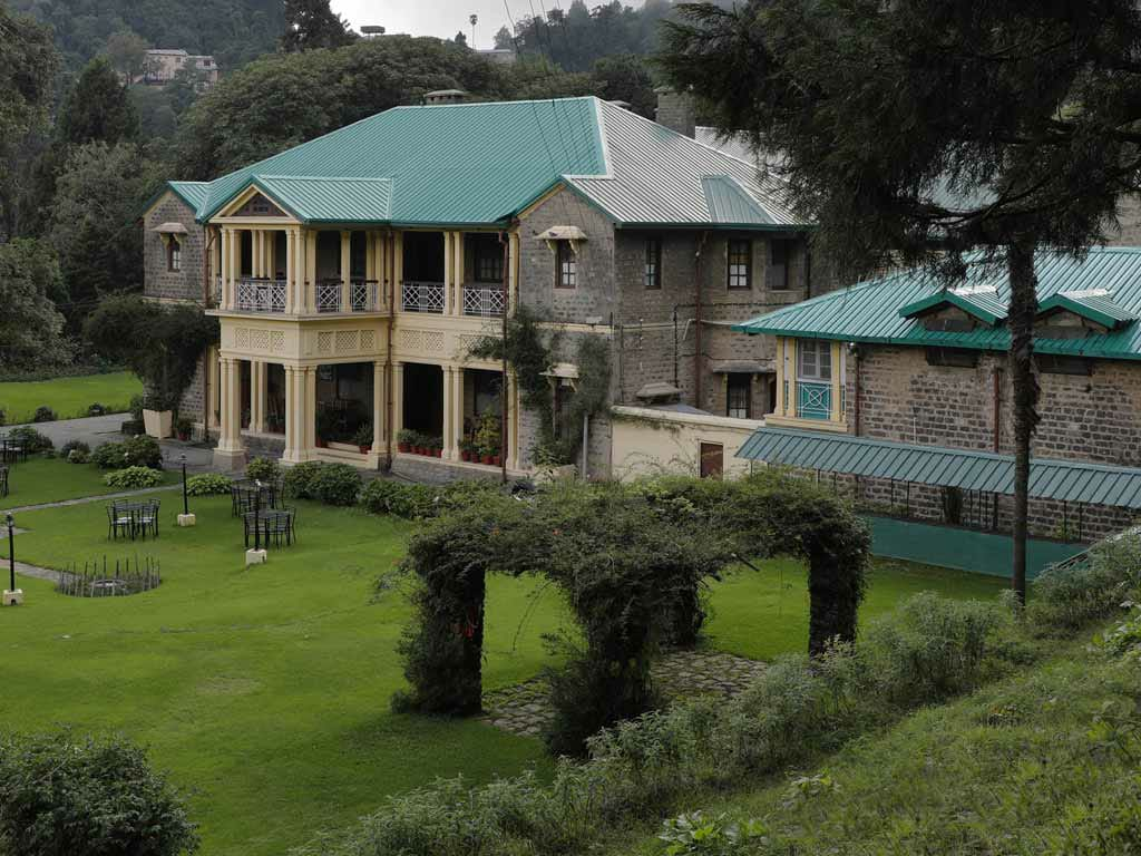 Aahana Resort Jim Corbett Jim Corbett Banquet Wedding Venue With Prices