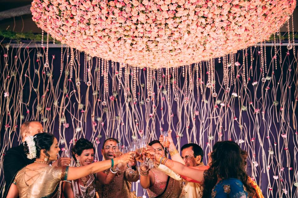 Wedding in Kolkata