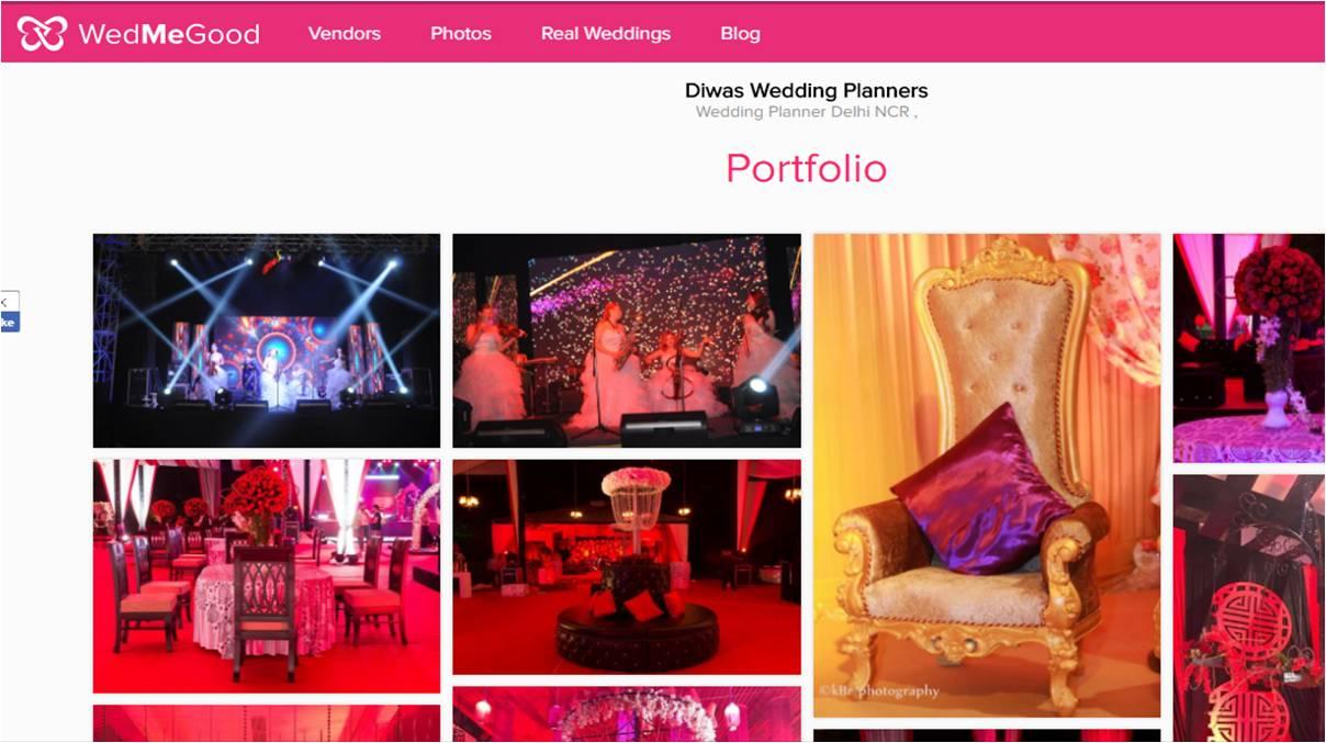 WeMeGood with Diwas Weddings