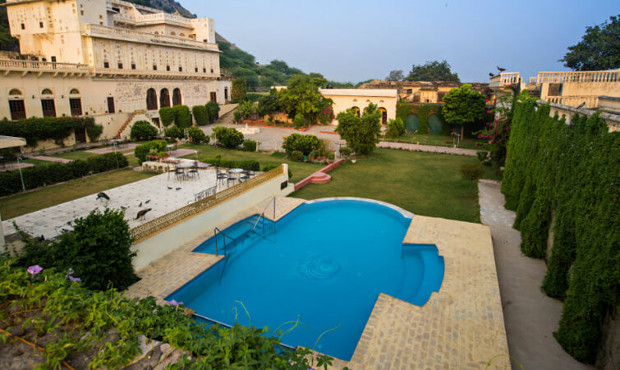 Budget Wedding in Jaipur: Castle Kalwar