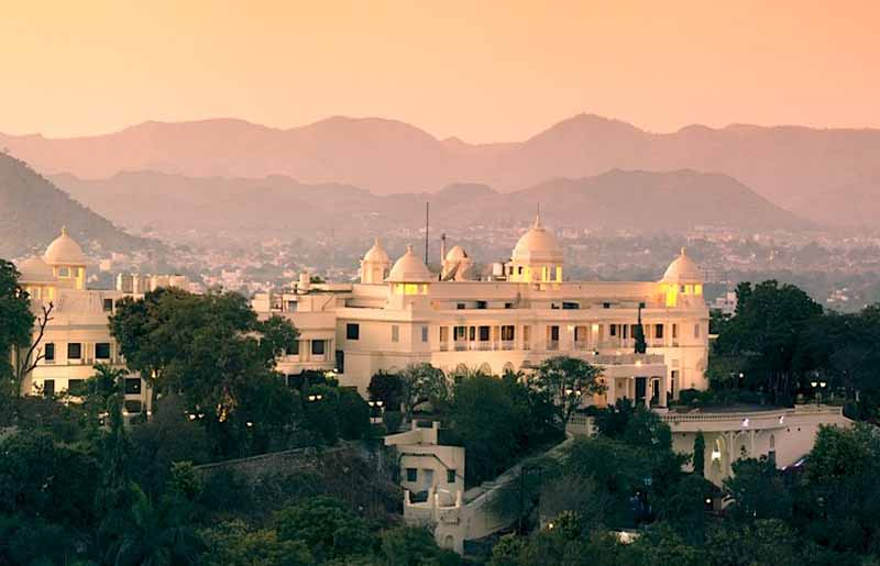 Palace wedding in Udaipur : Lalit Laxmi Niwas Palace