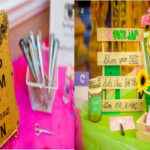Mehendi: Table props