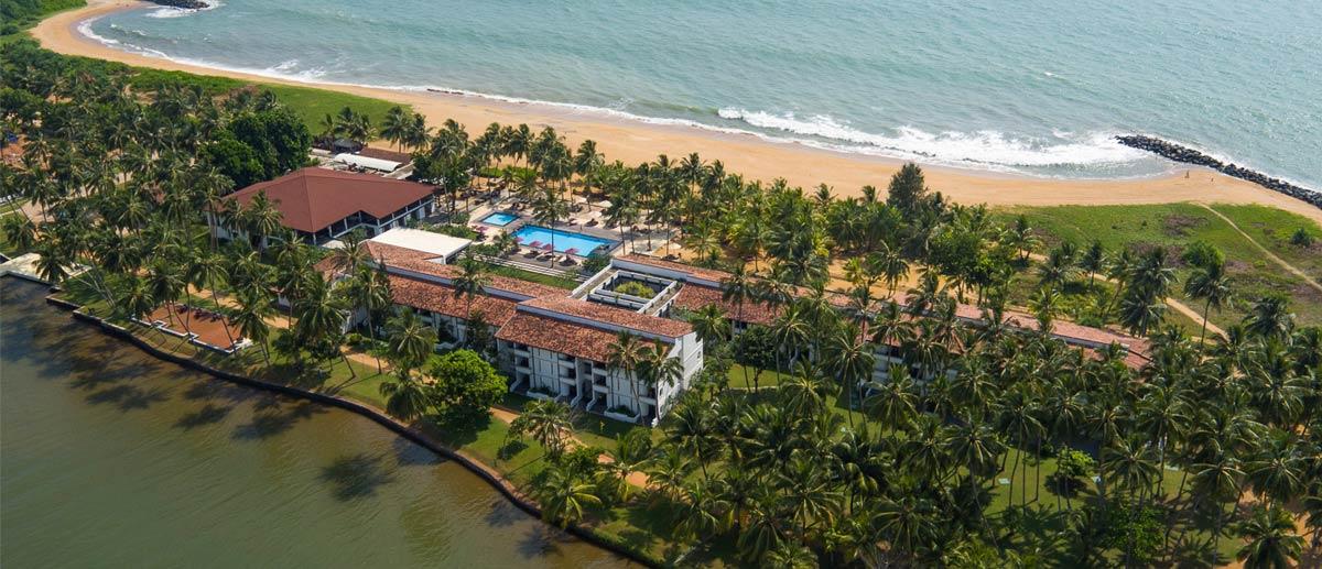 Sri Lanka Destination Wedding: