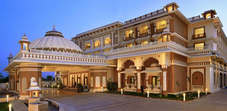 budget wedding planning in Jodhpur - Indana Palace