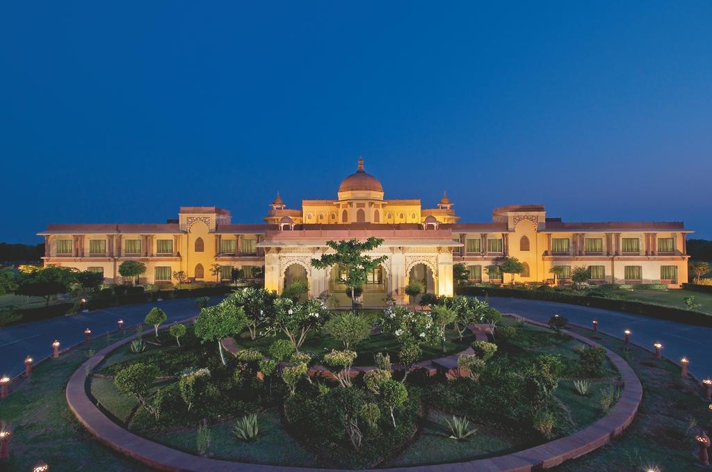 Palace wedding in Jodhpur - Ummed Hotel