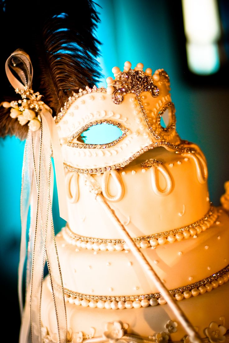 Goa Wedding: Masquerade Wedding theme