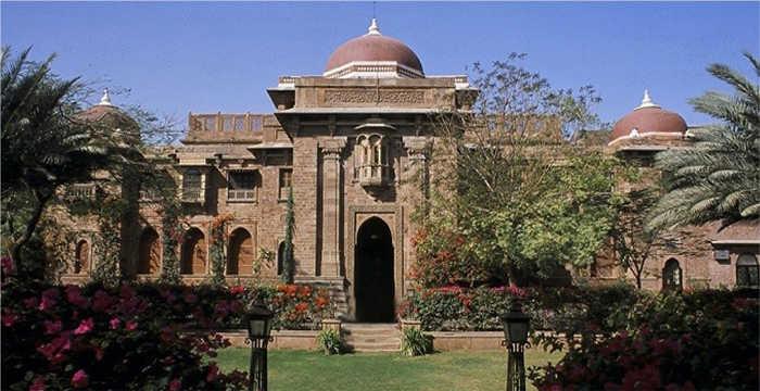 Palace wedding in Jodhpur - Ranbanka Palace