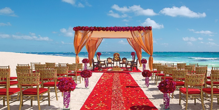 Wedding in Kerala - Wedding decor