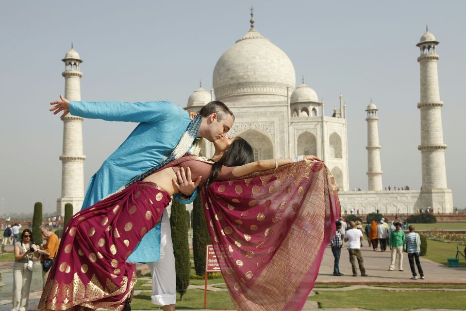 Wedding in Agra - Diwas weddings