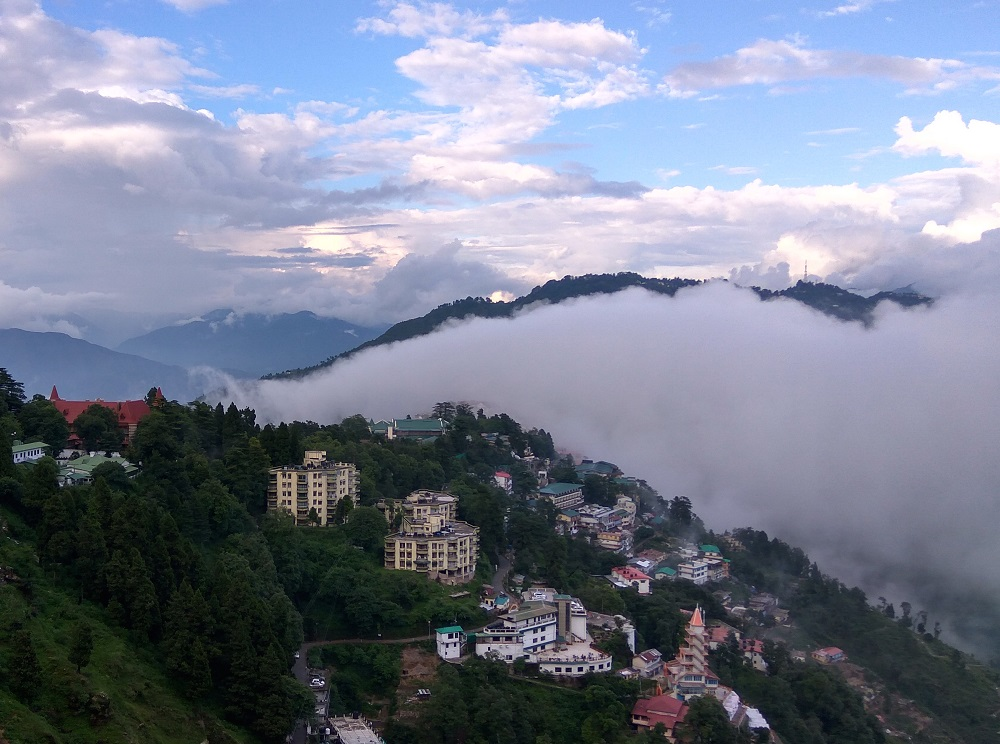 Destination Wedding In Mussoorie Inr 30l Onwards Diwas